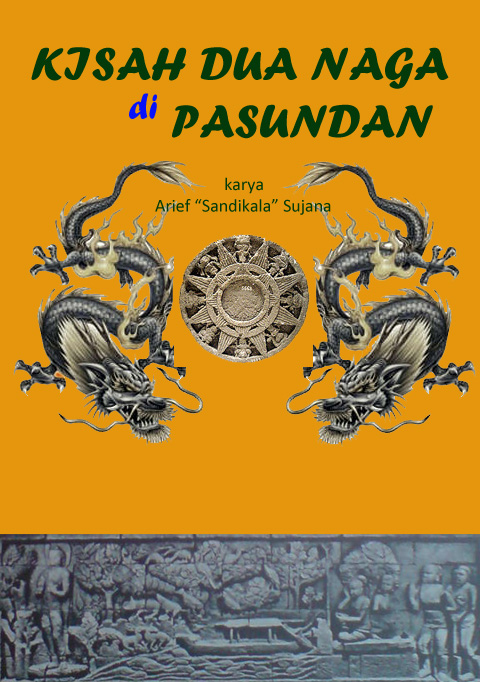 Kisah Dua Naga di Pasundan